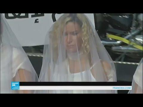لبنان يلغي قانونا يعفي المغتصب من العقاب  - نشر قبل 27 دقيقة