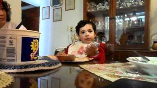 la competencia de los ninos vazquez pero ella es orgullosamente mexicana