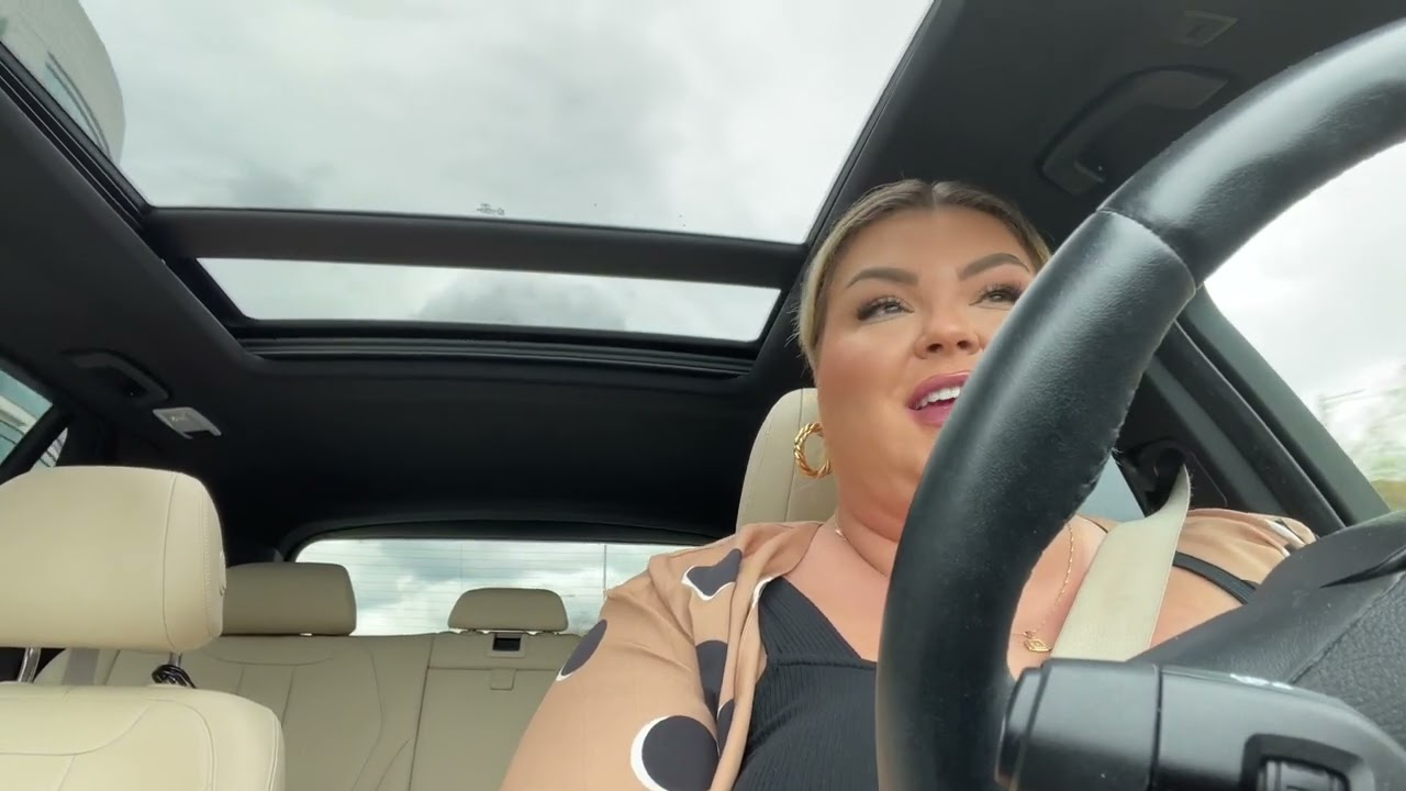 CAR CHATS   VLOGS, FEAR & NORMALIZING FAT PEOPLE