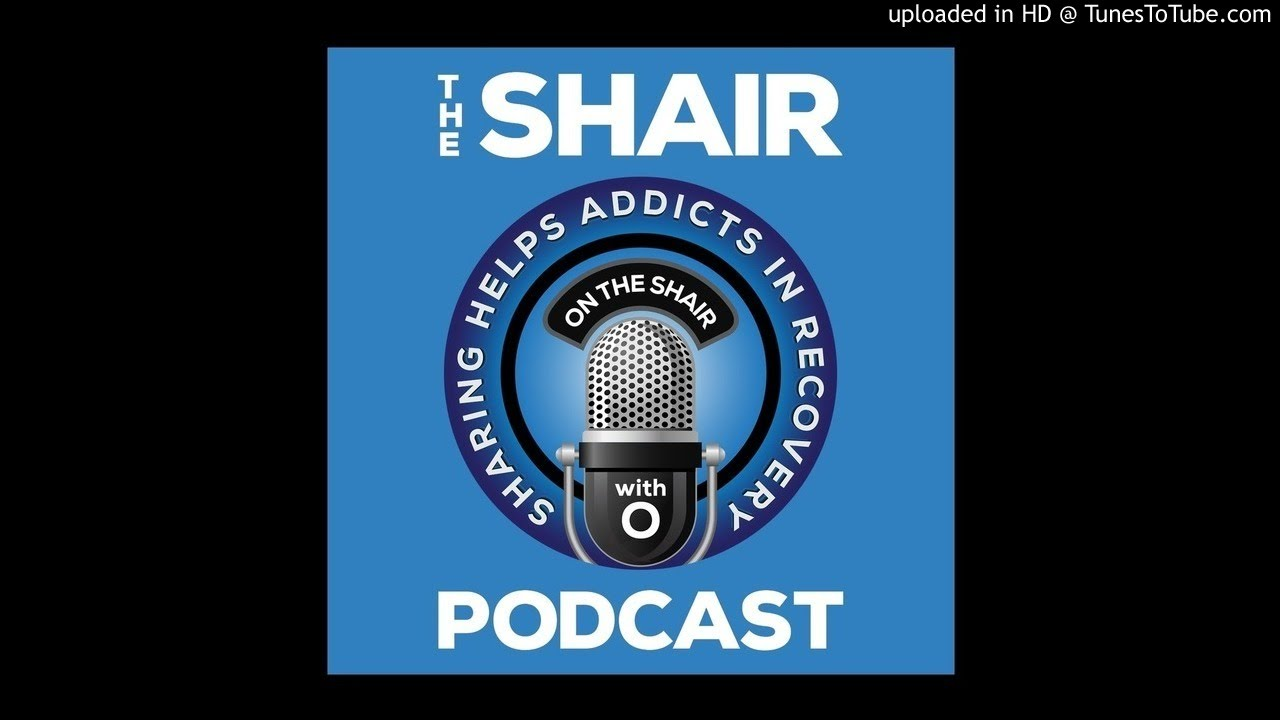 podcast for drug addicts