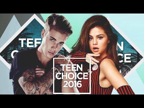 Winners Teen Choice 2016 (Music & Fashion)