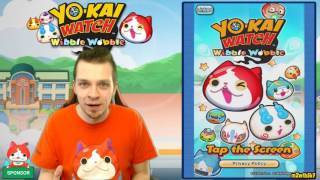 LIVESTREAMING Yo-Kai Watch Wibble Wobble - Crank-A-Kai Party 3! Spending Over 100K Y-Money Again!