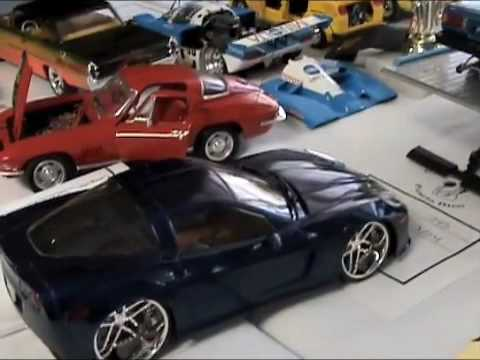 Puerto Rico Model Car Show