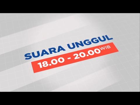 Suara Unggul Pilkada DKI Jakarta 2017