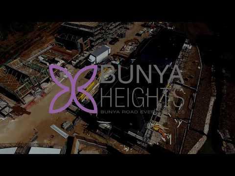 Bunya Heights Construction Update January...