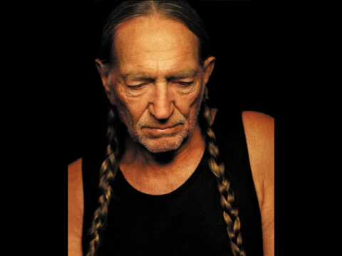 "Willie Nelson ""Heart Of Gold"""
