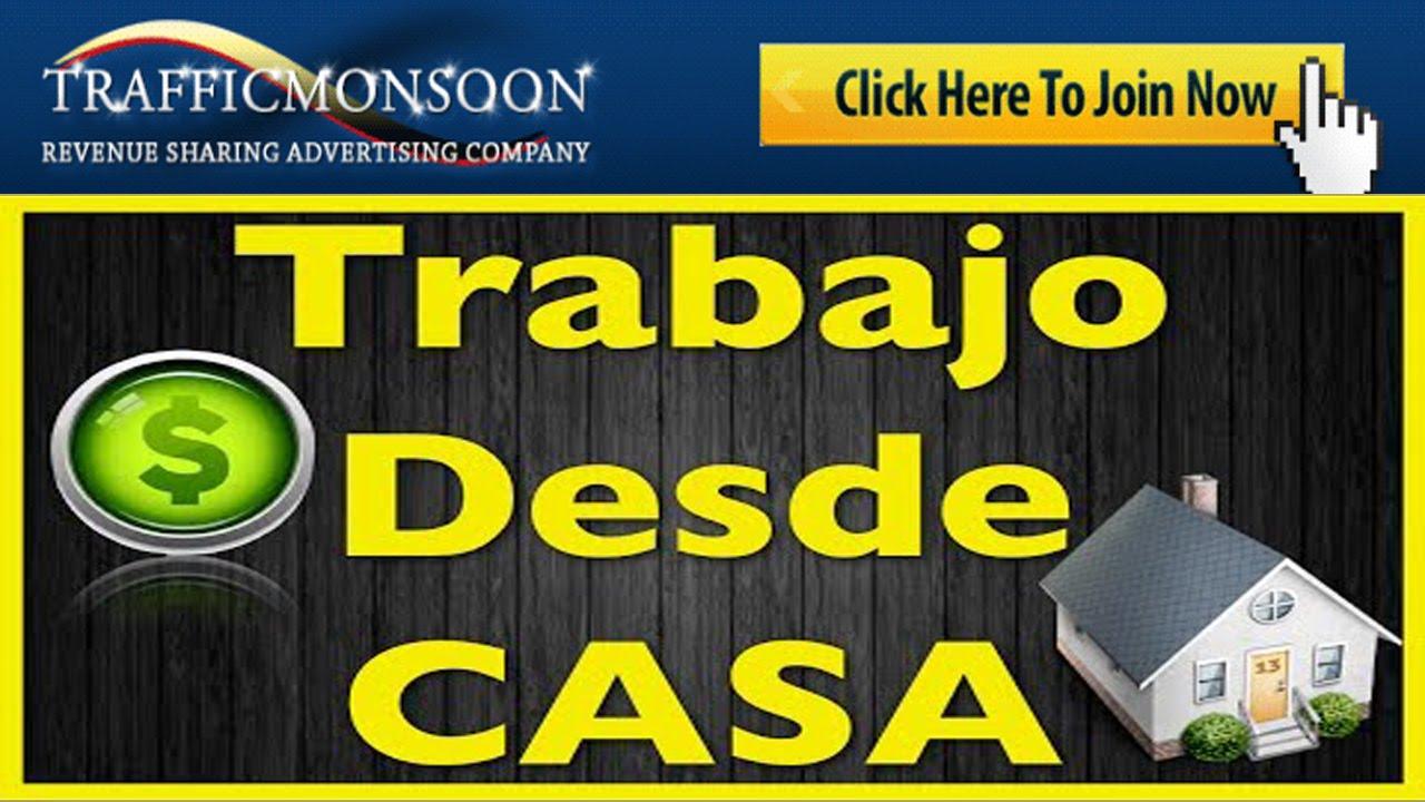 Como ganar dinero desde casa con internet prestamos personales valencia carabobo - Ganar dinero desde casa sin invertir ...