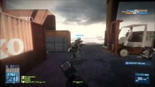 Battlefield 3: GTX 770 Gaming Test