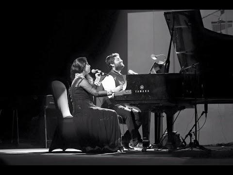 Arijit Singh Agar Tum Saath Ho Live Performance  At Dubai 2016