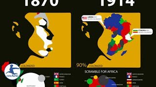 Baixar Africa True Story : What if Africa Was Never Colonized?