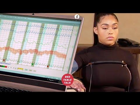 Vanessa J - Jordyn Woods Lie Detector Results Are In...