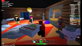 ROBLOX BEST PARTY video