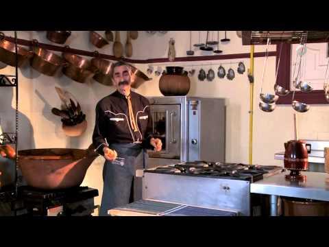 Tu cocina canal 11 recetas