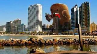 A Invasão dos mafagafos - O filme - Trailer