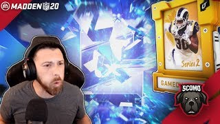 Biggest Risk & Reward Pack To Open! Madden 20 Pack Opening
