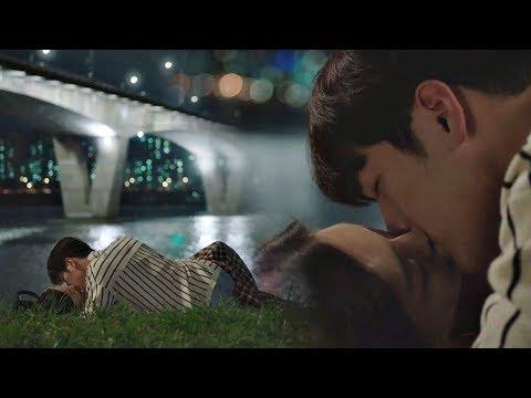 눈에서 꿀이 뚝뚝♥ 이솜(Esom)-서강준(Seo Kang Joon), 달달한 데이트 (그렇게 좋니~) 제3의 매력(The Third Charm) 4회