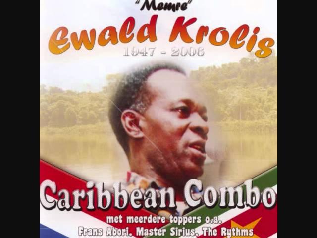 Ewald Krolis - Intro Memre Ewald Krolis