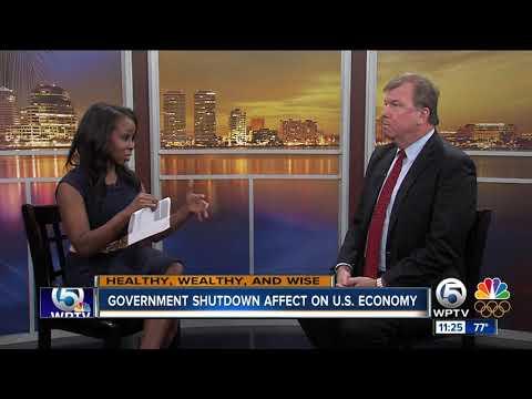 Will government shutdown impact US economy?