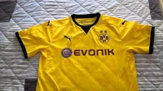 GogoalShop.com Review - Borussia Dortmund 15/16