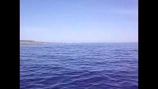 Carte g ographique et touristique de malte la vallette for Sejour complet malte