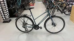 NISHIKI Hybridipyörä 501 Lady