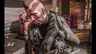 Night at The Museum - Modern Warfare 2 Remastered - 4K