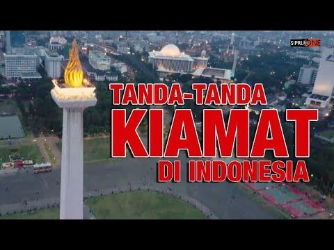 Ternyata tanda2 hari kiamat sudah ada di Indonesia, No 3 paling sering