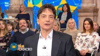 L'oroscopo di Paolo Fox - I Fatti Vostri 30/11/2017