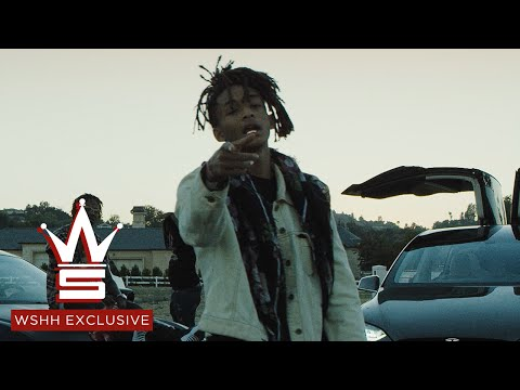 Rich The Kid x Jaden Smith Like This WSHH Exclusive   Music