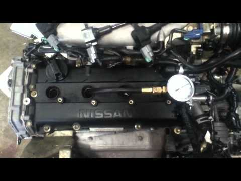 ford 40 timing chain diagram qr20 timing chain marks #3