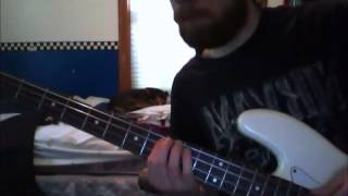 "Bass Playthrough: ""Tell Mama"" by Etta James"
