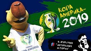 #КопаАмерика2019: прогнозы и перспективы