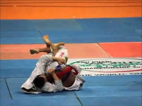 WPJJ 2013 - João Miyao vs Márcio André