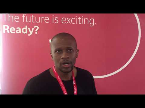 Parcus Group Training for Vodacom Lesotho - Testimonial 1