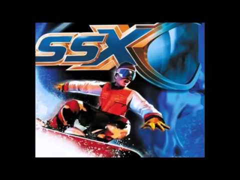 SSX (PS2) - Theme Song