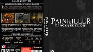 Painkiller: Black Edition Review