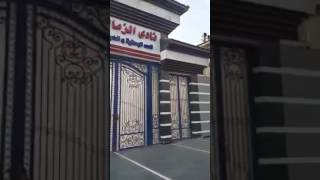 بالفيديو.. مدير أمن الجيزة يتفقد منافذ بيع تذاكر لقاء الزمالك وصن داونز