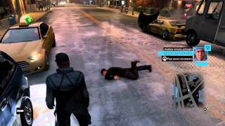 Vídeo Watch Dogs