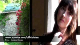 Vocal experiment on high notes - Aisa - Regresa a mi - classic version like Susan Boyle