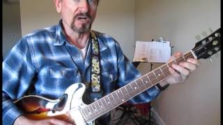 Killer Blues #1: Choctaw Bingo/Jesus Tone