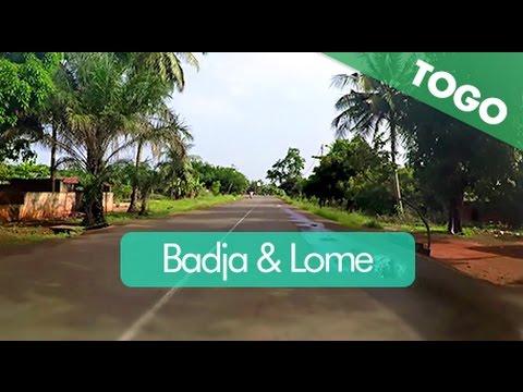 Routes du Togo : Badja & Lome (Quartier Sanguera)