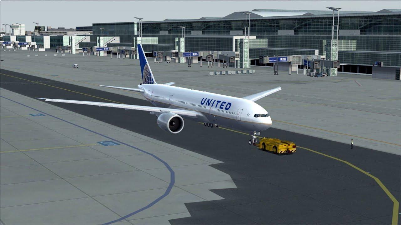 Fsx 737 200
