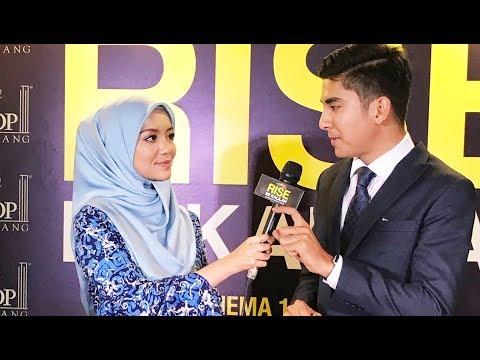 Ini Kalilah! | Filem Yang Dinanti Rakyat Malaysia | REMY ISHAK | MIRA FILZAH