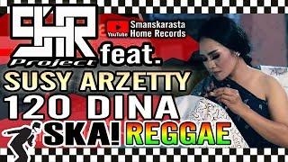 Download Lagu SHR Project ft. Susy Arzetty - Satus Rongpuluh Dina - Versi Ska Reggae mp3
