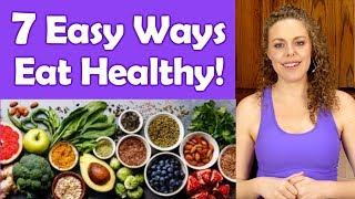 Feel Bloated? Eat More Veggies! Get Healthy this Year! Easy Nutrition Tips, Vegan Meal Kit Review
