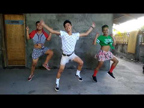 Boom Boom Dance Cover | Team MOS