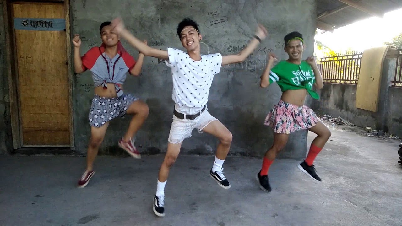 Boom Boom Dance Cover | Team M...
