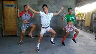 Boom Boom Dance Cover | Team MOS