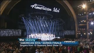 American Idol Series Finale Surprises | ABC News