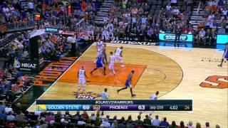 Golden State Warriors vs Phoenix Suns   November 9, 2014   NBA 2014-15 Season